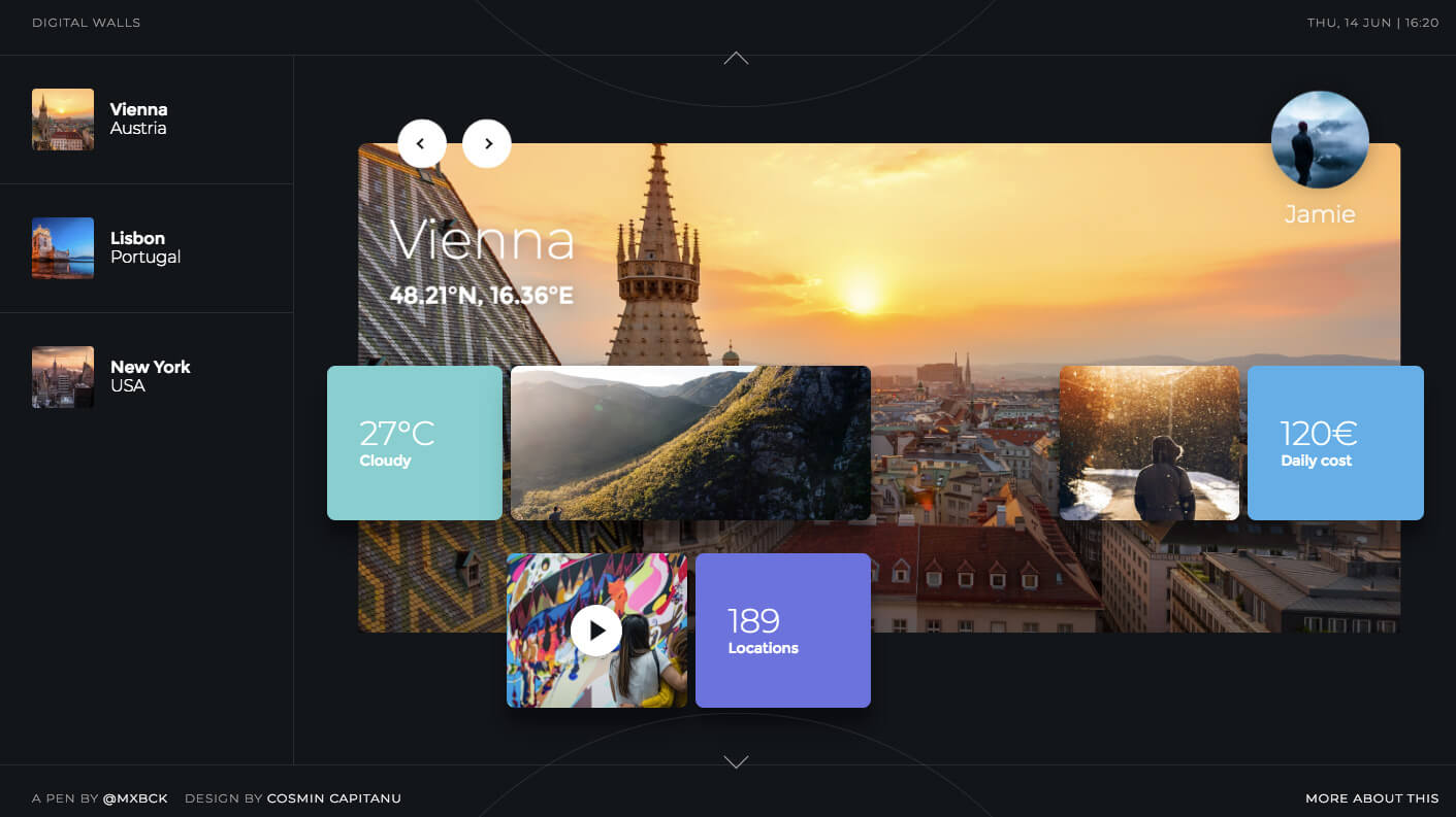 The Layouts of Tomorrow | Max Böck - Frontend Web Developer